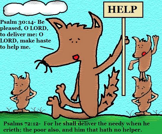 Bible Verse Clipart