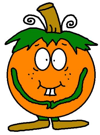 Clip Art Pumpkin Pictures Clip Art pumpkin clipart shy clipart