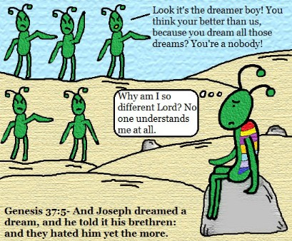 Genesis 37:5 Clipart Joseph and The Coat of Many Colors Clipart Picture Grasshopper Clipart
