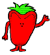 Strawberry Clipart Clip Art Image Pictures Illustrations cartoons graphics